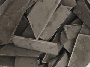 никель свойства
